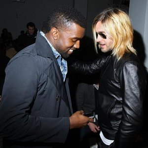 Image for '30 Seconds to Mars feat. Kanye West'