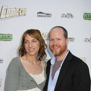 Image for 'Kai Cole & Joss Whedon'