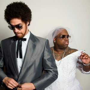 Image for 'Gnarls Barkley'