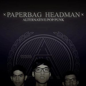 Imagem de 'Paperbag headman'