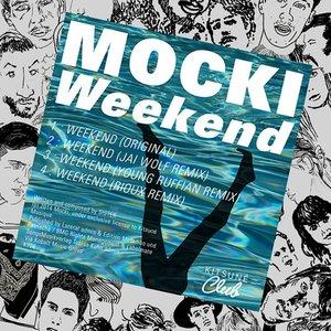 Image for 'Mocki'