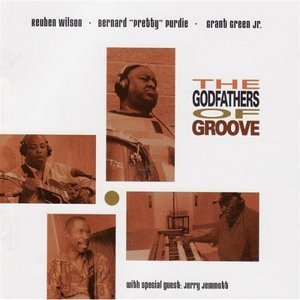Image for 'The Godfathers Of Groove'