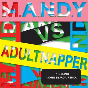 Image for 'M.A.N.D.Y. & Adultnapper'