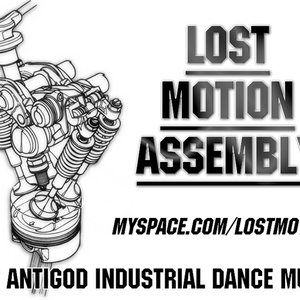 Image for 'Lost Motion Assembly'