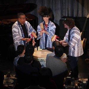 Imagen de 'Hiromi Trio Project'