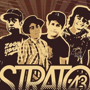 Image for 'Strato cuarenta i 3'