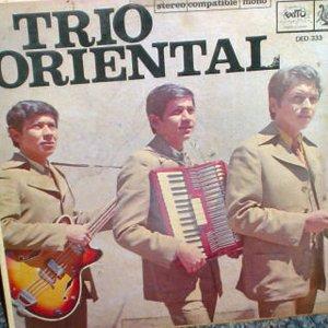 Image for 'Trio Oriental'