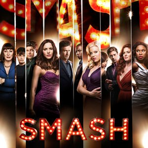 Image for 'SMASH Cast'