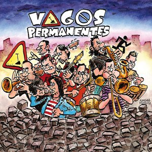 Image for 'Vagos Permanentes'
