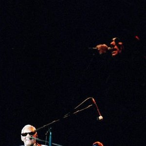 Image for 'Ray Charles & Van Morrison'