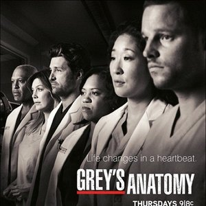 Image for 'Grey´s anatomy'