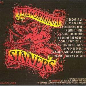 Image for 'Original Sinners'
