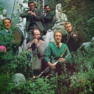 """The Chieftains""的封面"