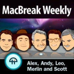 Imagen de 'Leo Laporte, Alex Lindsay, Scott Bourne, Merlin Mann, and Andy Ihnatko'