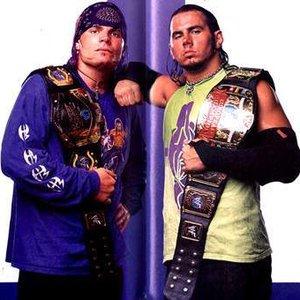 Image for 'The Hardy Boyz'