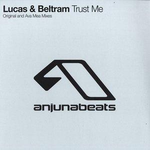 Image for 'Lucas & Beltram'