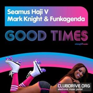 Image for 'Seamus Haji vs. Mark Knight & Funkagenda'