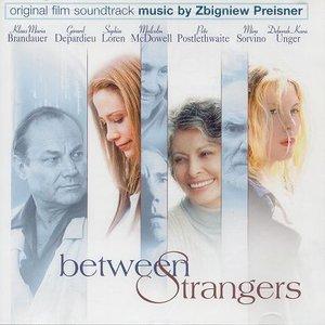 Bild für 'Zbigniew Preisner With Orkiestra Smyczkowa Filharmonii Narodowej'