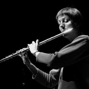 Image for 'Paris Quartet Ensemble à vent, Sophie Cherrier, Michel Arrignon, Gilbert Audin, André Cazalet'