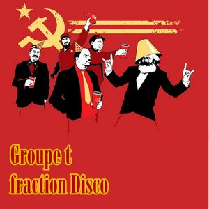Image for 'Groupe T'