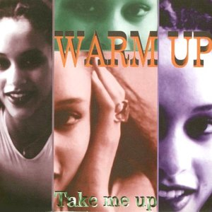 Image for 'Warm Up'