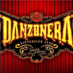 Image for 'Danzonera Distorsion Club'