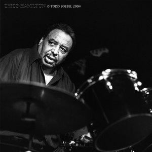 Image for 'The Chico Hamilton Quintet'