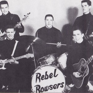 Image for 'The Rebel Rousers'