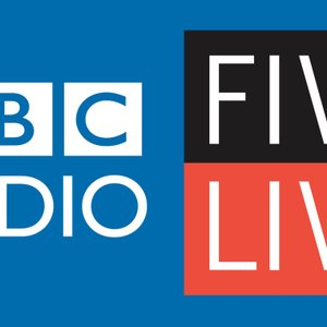 Image for 'BBC Five Live'