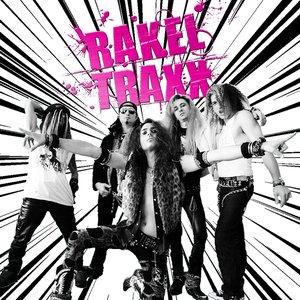 Image for 'Rakel Traxx'