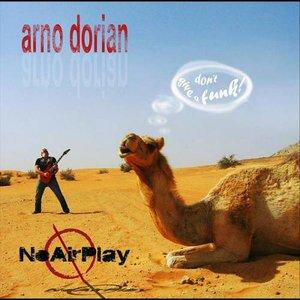 Image for 'Arno Dorian'