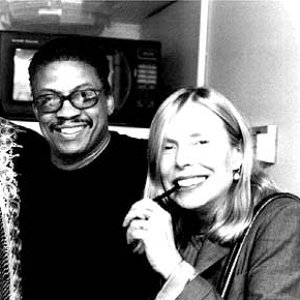 Image for 'Herbie Hancock feat. Joni Mitchell'