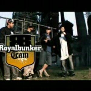 Image for 'Royal Bunker Team (Big Derill Mack, Boba Fettt, Basic)'