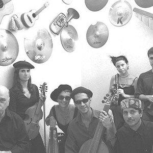 Image for 'Música Antiga Da UFF'