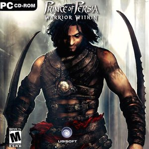Image for 'Prince of Persia - Warrior Within OST'