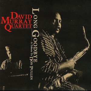 Image pour 'David Murray Quartet'