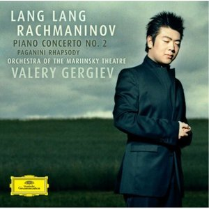 Image for 'Lang Lang, Valery Gergiev; Mariinsky Theater Orchestra'