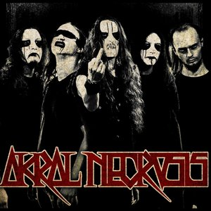 Image for 'Akral Necrosis'
