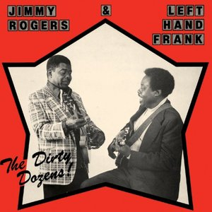 Image for 'Jimmy Rogers & Left Hand Frank'