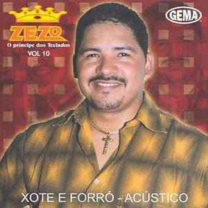 Image for 'Zezo, o principe dos teclados'