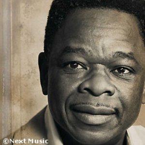 Image for 'Sam Mangwana'