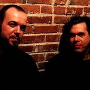 Imagem de 'Steve Roach & Dirk Serries'