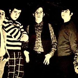 Image for 'Los Salvajes'