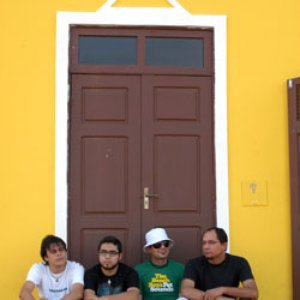 Bild för 'Los Porongas'