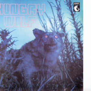 Image for 'Hungry Wolf'