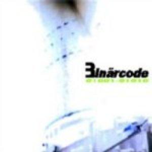 Image for 'Binär Code'