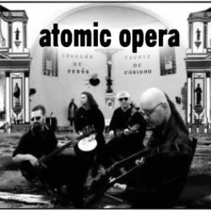 Image for 'Atomic Opera'