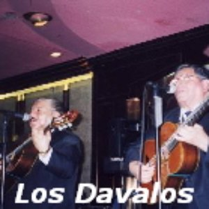 Image for 'Los Dávalos'