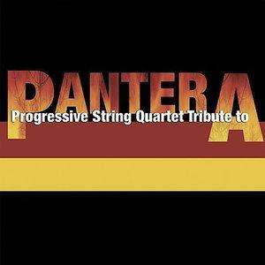 Immagine per 'Progressive String Quartet'