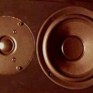 Image for 'Chocolate Tannoy'